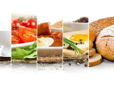 5 хранителни комбинации, борещи възпаленията
