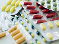 Лекарства, от които се напълнява