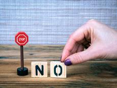 3 признака, че е време да се научите да казвате не