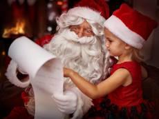 Какво пожелаха децата в писмата си до Дядо Коледа