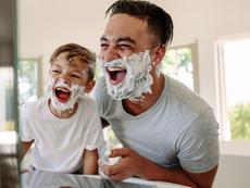 5 важни неща, ако се срещате със самотен татко