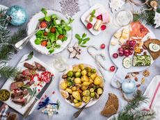 Кои храни в празничното меню могат да намалят риска от сърдечни проблеми?