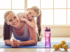 Активности, които изгарят повече калории от тичането