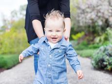 Бебето на 12 месеца – какво е характерно за този период
