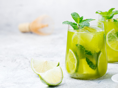 6 освежаващи комбинации за летни напитки