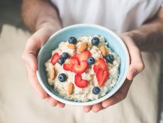 Яжте тези храни при високо кръвно налягане