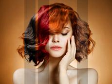Домашен шампоан за боядисана коса, бърз растеж и против пърхот