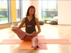 Йога упражнения за здрав гръб (Видео)