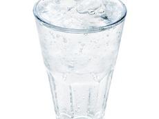 Неочаквани ползи от газираната вода