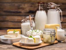 Какво се случва в тялото, ако спрете млечните продукти?