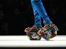 Обувки на платформа – как променят фигурата