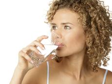 Пийте вода в правилното време