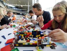 Образователната сила на детските конструктори