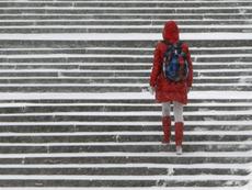 Нестандартни зимни упражнения за стройно тяло