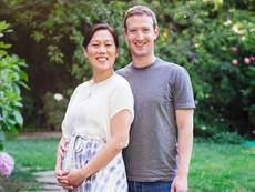 Марк Зукърбърг и съпругата му очакват първото си дете