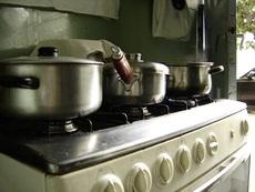 Да почистим упоритата мръсотия в дома!