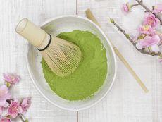 Как да си направите шампоан от зелен чай?