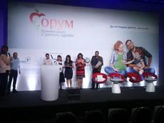Puls.bg награди медицинските специалисти с най-високо доверие