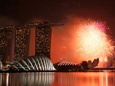 Любопитни факти за града-държава Сингапур (галерия)