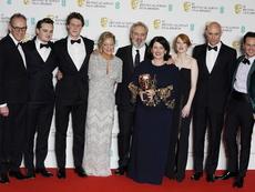 """Филмът """"1917"""" е големият победител на наградите BAFTA"""