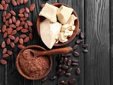 По-красива кожа с какаово масло