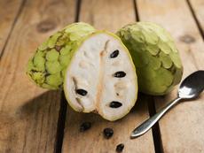 Черимоя – екзотичен плод с много ползи за здравето