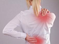 Масло от хелихризум при болки в гърба и мускулите