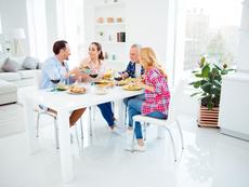 7 начина да впечатлите родителите на приятеля си