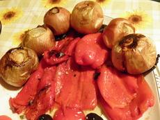 Печен кромид лук – вкусно и здравословно