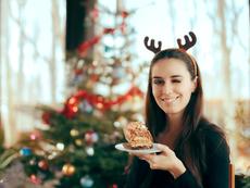 Какво издава любимият ви празничен десерт за вас?