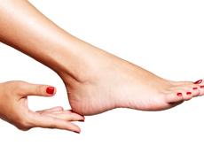 Маски за меки стъпала