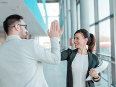 5 забавни начина да се сближите с колегите