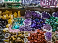 Камъни за късмет през новата година