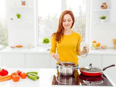 Диетична супа с месо за пролетно отслабване