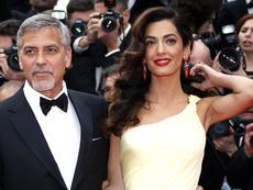 Джордж Клуни и Амал чакат близнаците през юни