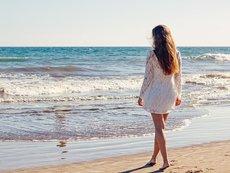 Мисъл на деня за морето и хората