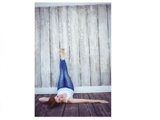4 ползи от повдигането на краката на стената