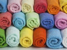 Грешки при употребата на хавлиена кърпа