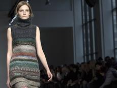 Тенденции при плетивата за есен-зима 2014-2015 (галерия)