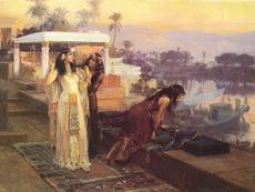 Методи за определяне на бременността от древността
