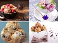 11 летни рецепти за домашен сладолед