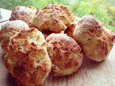 Видео рецепта: Лесни соленки със сирене