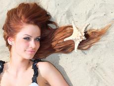 Летни маски за красива коса с интензивен цвят