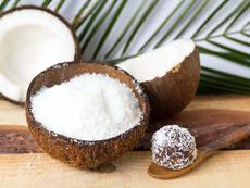 Сушен кокосов орех – 4 ползи за здравето