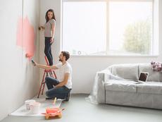 5 грешки в боядисването на дома, които много хора правят