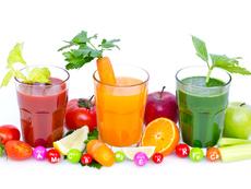 Витамини и минерали за силен имунитет през есента