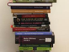Какви книги са подходящи за подарък?