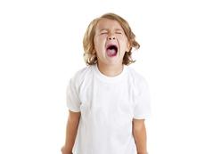 Справяне с детските гневни изблици – не е лесно!