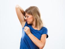 5 натурални лека при неприятна миризма на подмишниците