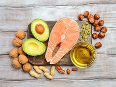 Колко мазнини е здравословно да се ядат на ден?